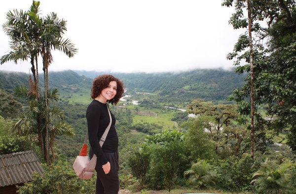 mindo - cloud forest
