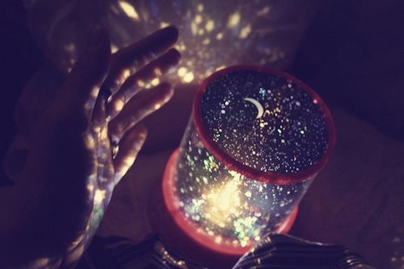 pedidos para estrelas
