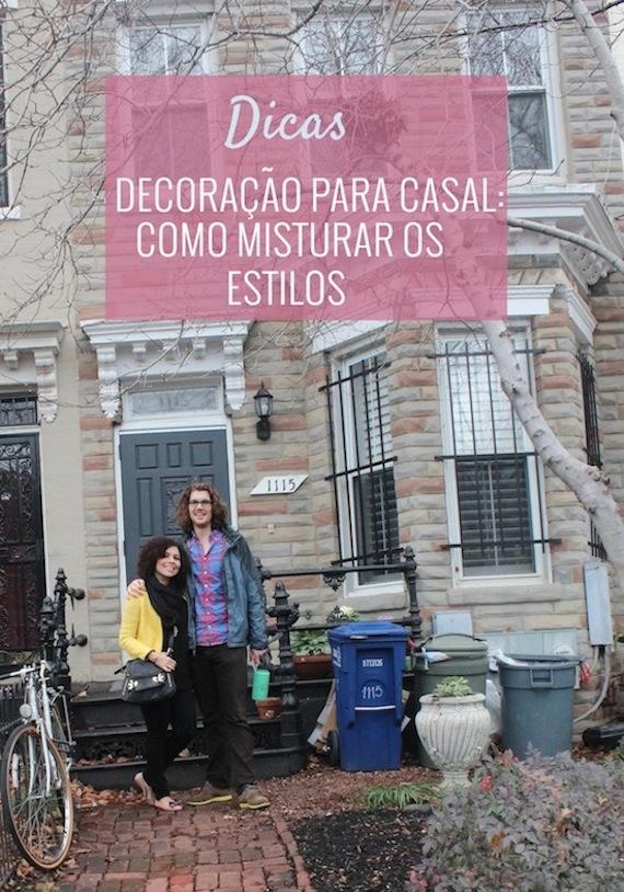 DECORACAO PARA O CASAL