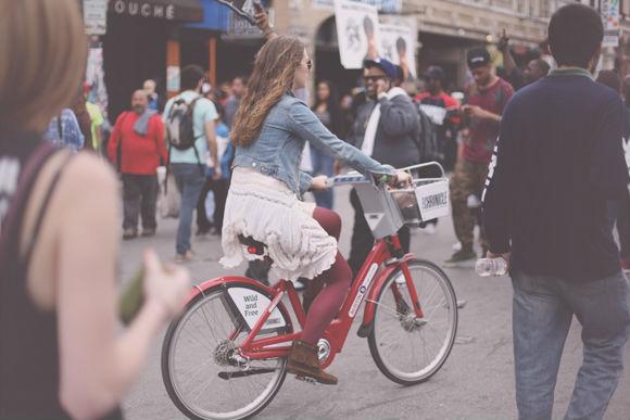 Blog Ambiente Vistoriado + Va de bike para o trabalho