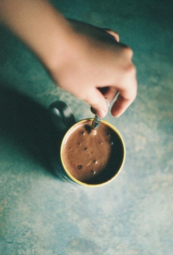 cafe um mimo da vida