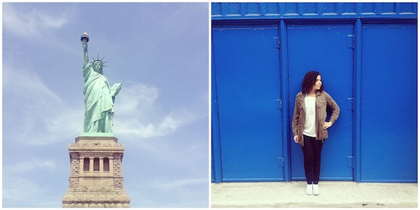 roteiro de nova york + 3 dias